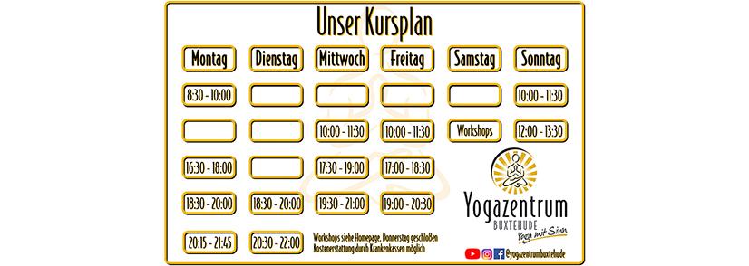 yoga in buxtehude yogazentrum