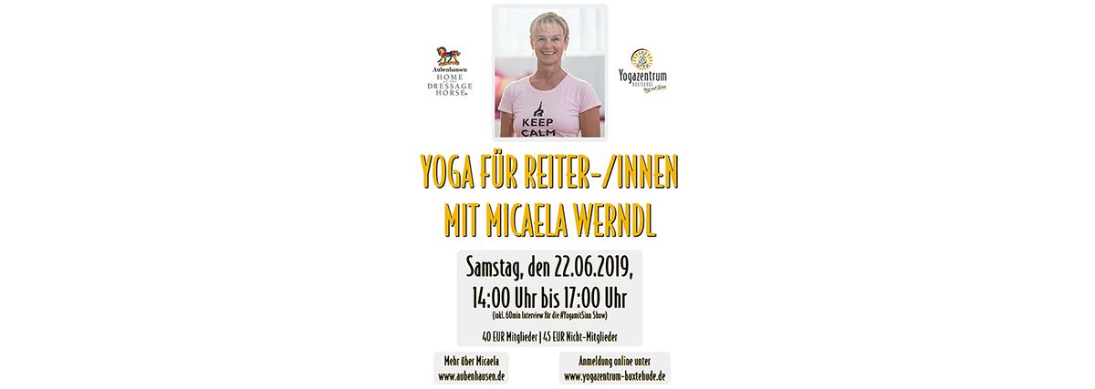 yoga für reiter reiterinnen pferde aubenhausen buxtehude